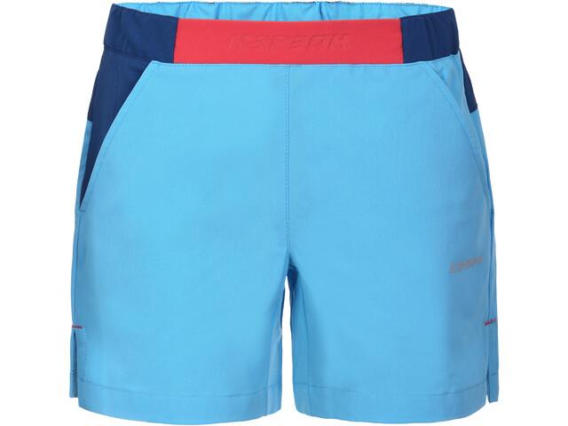 Icepeak Kechi Shorts Boys, Turquesa